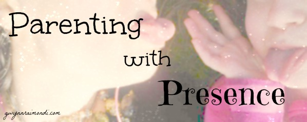 Parenting with Presence e-course