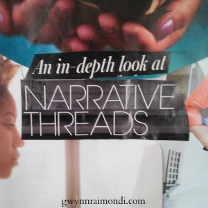 narrative threads