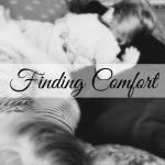 finding-comfort